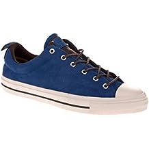 Converse jugador estrella zapatilla de deporte de Azul 149760C