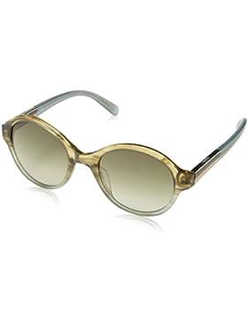 Calvin Klein CK7865 Oval Sonnenbrille