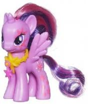 My little pony - poupée - poney poney poney princess twilight sparkle - cheveux long - cutie mark magic B015M9NYFQ eadb62