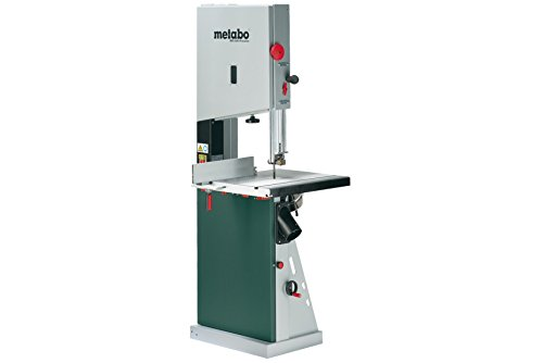 Metabo Bandsäge BAS 505 Precision WNB, 605052000