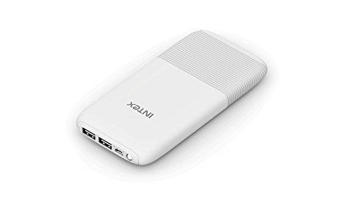 Intex 12000 MAh Power Bank (White, IT-PB12K)