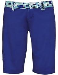 Jobe damas lalación Fame estiramiento azul, color , tamaño mediano