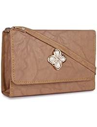 Fashionable Slim Shoulder Bag With Sling Belt Women & Girl's Shoulder Bag Fashion's & Stylish & Elegant Beautiful... - B079HZ62Y3