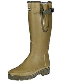 e880fe18cb724 Le Chameau Neoprene Vierzonord Wellington Men s Boots