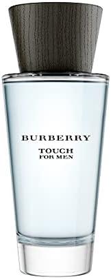 burberry perfume Touch for Men - Eau de Toilette, 100 ml