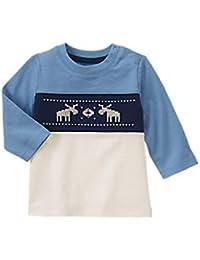 37732cca Gymboree Baby Boys' T-Shirts & Polos Online: Buy Gymboree Baby Boys ...