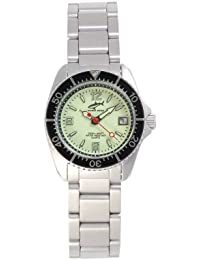 Chris Benz One Lady CBL-N-SW-MB Women's Diving Watch
