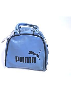 PUMA Bowlingbag blau