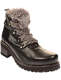 Maca Kitz bühl 2378 – Mujer Zapatos Botas letten ...