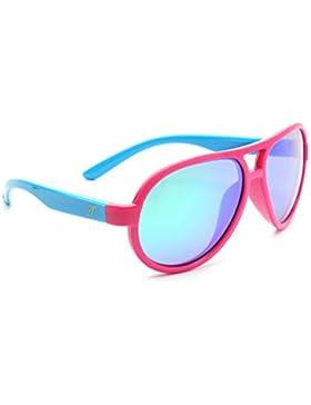 TIJN Mädchen Sonnenbrille