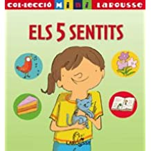 Els 5 Sentits / The Five Senses