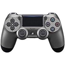 PlayStation 4: DualShock 4 Steel, Nero - Special Edition