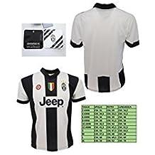 Camiseta de fútbol Juventus Neutral Réplica Autorizados Niño Hombres, beige