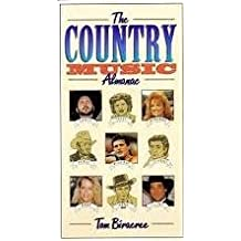 The Country Music Almanac