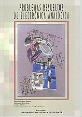 Descargar Libro Problemas resueltos de electrónica analógica de Arturo Gil Gil