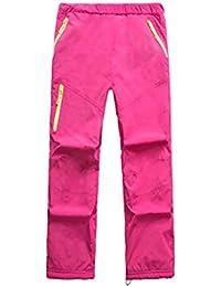d99104d7560a Hijo Adulto Pantalones De Senderismo De Esqui Snowboard Trekking Hombre  Decathlon Montaña