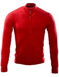 Pull pour homme SAIL - Red by Gear