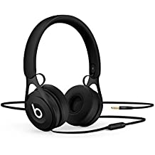 Beats by Dr. Dre Auriculares Supraaural EP - Negro