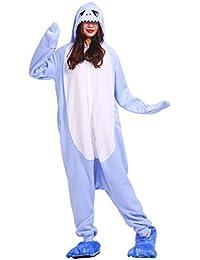 Unisex Pijamas para Adultos Cosplay Animales de Vestuario