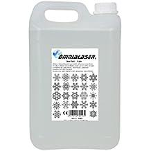 Líquido OmniaLaser OL-SNOW5 apto para cualquier máquina o generador de nieve o espuma OmniaLaser