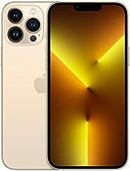 جوال ابل ايفون 13 برو ماكس الجديد مع تطبيق فيس تايم (256 جيجا) - ذهبي