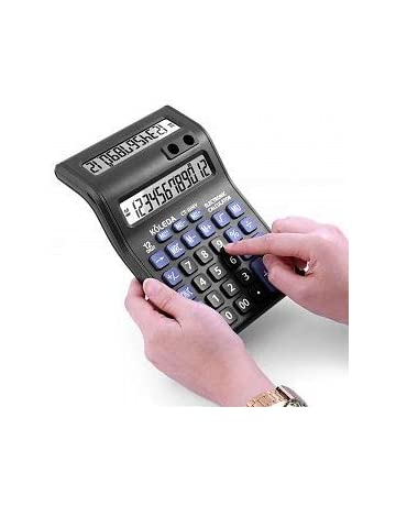 Financial & Business Calculators: Buy Financial & Business