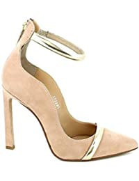Bruno Premi - Zapatos de Vestir para Mujer Rosa Rosa d67dc6ef500a