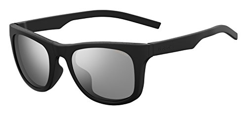 e76ef160a1 Polaroid Mirrored Wayfarer Unisex Sunglasses - (PLD 7020 S 807 52EX ...