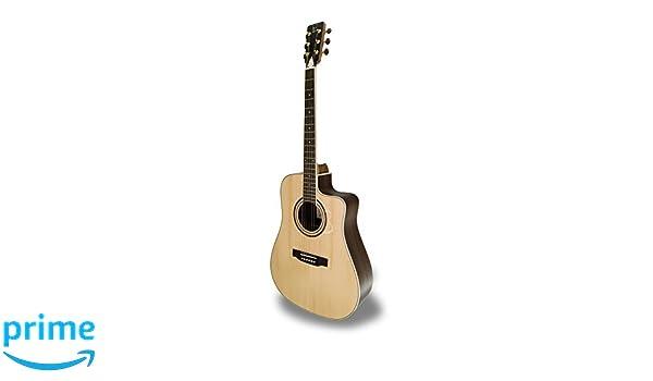 apc wg200 psi guitare classique