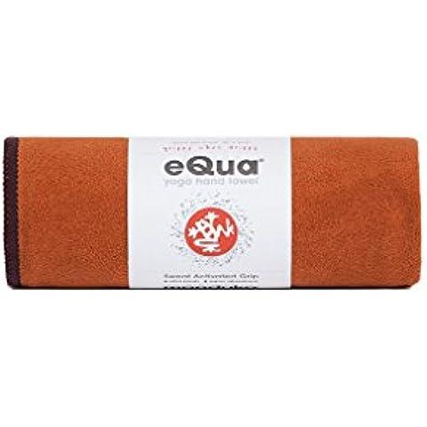 Manduka Equa asciugamano,