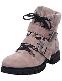 5108d4bd5eeaa7 Donna Carolina 38.622.017-013 Damen Boots   Stiefeletten in Mittel