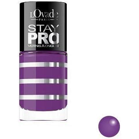 Manténgase Lovade Pro V302 oscuro esmalte para uñas Indigo Violeta 8 ml