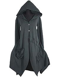 Suchergebnis Auf Amazonde Für Swinger Mantel Damen Bekleidung