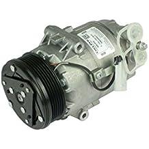 Delphi TSP0155931 Compresor, aire acondicionado