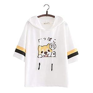 Kawaii - Camiseta de manga
