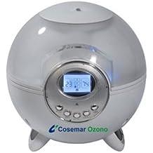Humidificador con Ozono Ultrasónico