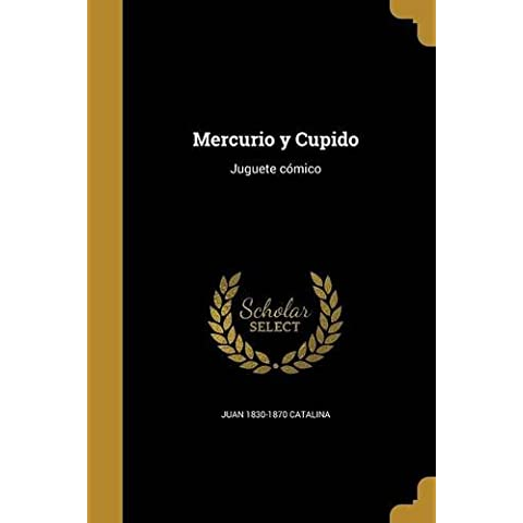 SPA-MERCURIO Y CUPIDO
