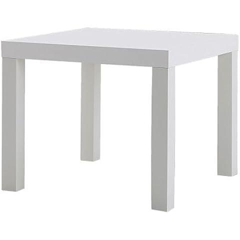 Mesa auxiliar/mesa, pequeño blanco (IKEA)