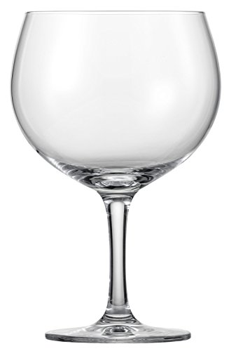 -[ Bar Specials Spanish Gin & Tonic Glasses 23.5oz / 696ml - Set of 2 - Gin Balloon Glasses  ]-