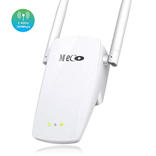 MECO ELEVERDE WLAN-Repeater