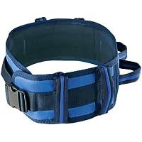 Alboland-Cinturón para el desplazamiento de pacientes o personas con movilidad reducida, mediano