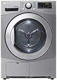 LG RC9066G2F Front Load Condenser Dryer, 9 Kg Capacity, Silver Color
