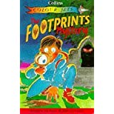 The Footprints Mystery (Colour Jets) by Andrew Donkin (1997-05-19)