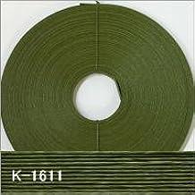 Té verde Matcha para artesanía de papel en rollo de 50 m