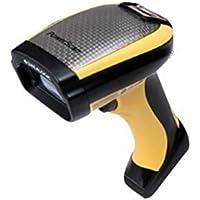 Datalogic PowerScan PBT9500 - Lector de código Barras (Laser, Aztec Code,Data Matrix,MaxiCode,Micro QR Code,QR Code, 0-360°, -40-40°, -40-40°, Inalámbrico y alámbrico)