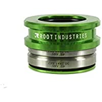 Root Industries Headset Air Tall Stack Green