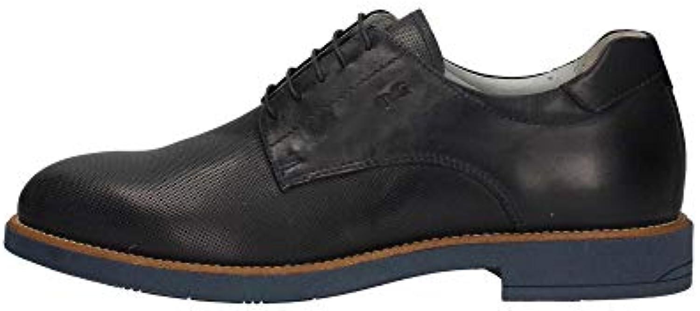 Mr.   Ms. Nero Giardini P900891U P900891U P900891U Stringata Uomo Eccellente qualità di moda Negozio famoso | Non così costoso  8317a9