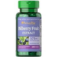 Bilberry 375 mg 100 Kapseln 3451 preisvergleich bei billige-tabletten.eu