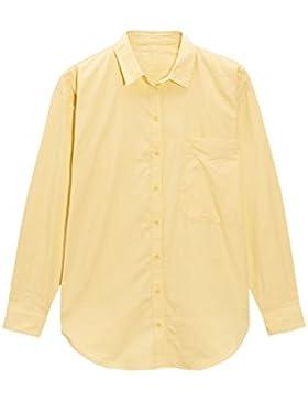 next Mujer Camisa Informal Regular Top Ropa