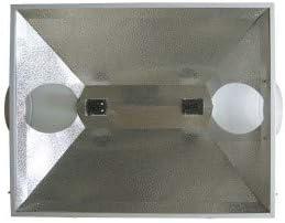Réflecteur DE Bazooka Bazooka Bazooka Air Cooled 200 mm pour ampoule double ended - Superplant 00829d